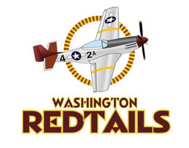 Washington Red Tails ?