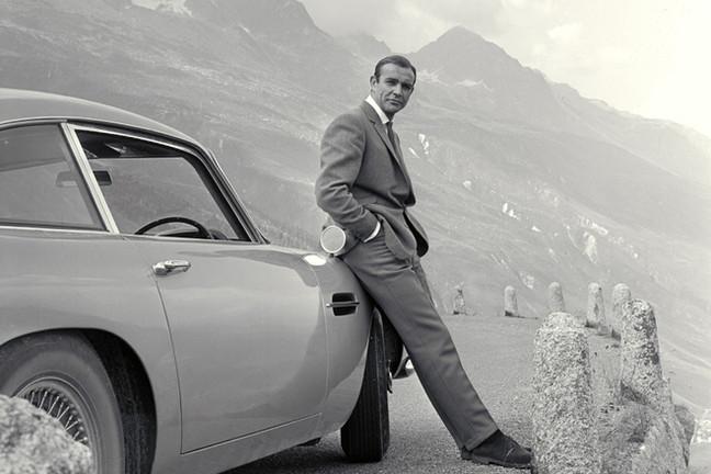 Agent 007 - Camelot Lives