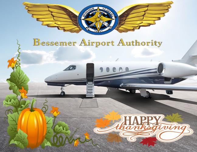 Happy Thanksgiving Advertisements