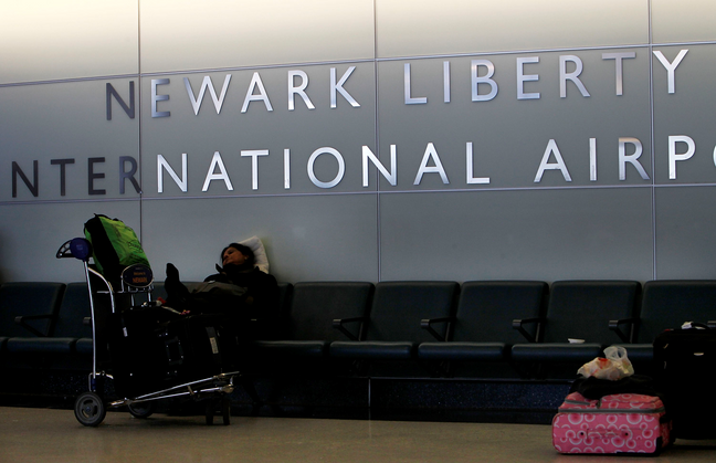 The Worst Airport In America