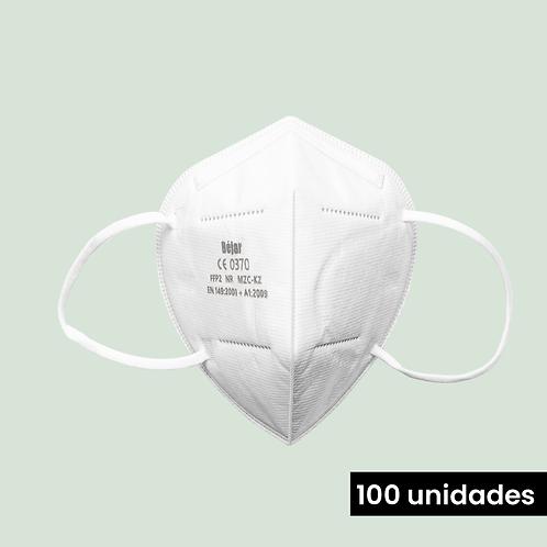 Mascarillas FFP2 (100 unidades)