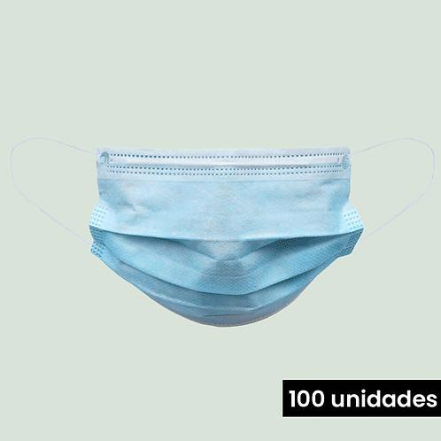 Mascarillas Quirúrgicas IIR (100 unidades)