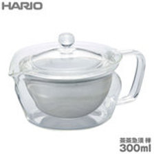 "Hario Tea Pot ""ZEN"" 300ml CHZ-30T"