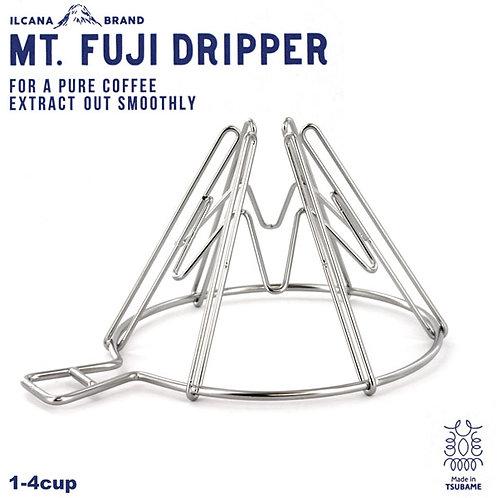 ILCANA Mt. FUJI Dripper Standard for 1-4 cup