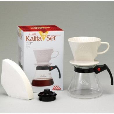 Kalita 102 Ceramic Dipper Set N