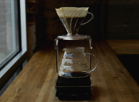 Elevating The Coffee Experience