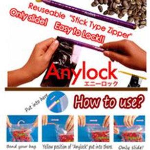 AnyLock Bag Sealer 100mm / Blue