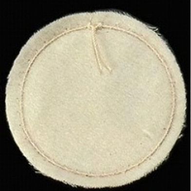 KONO Syphon parts Cloth filter  (Contains:4 filters)