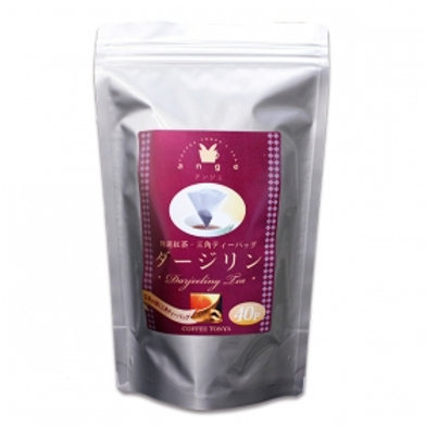 Coffee Tonya Original Tetra Tea Bag (Darjiling) 2g x 40 bags