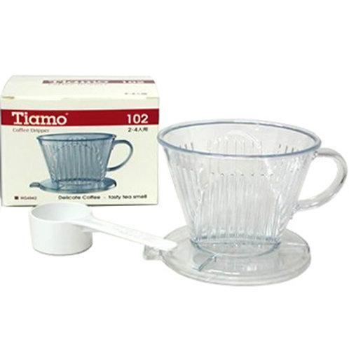 Café De Tiamo Dripper 102 HG4942