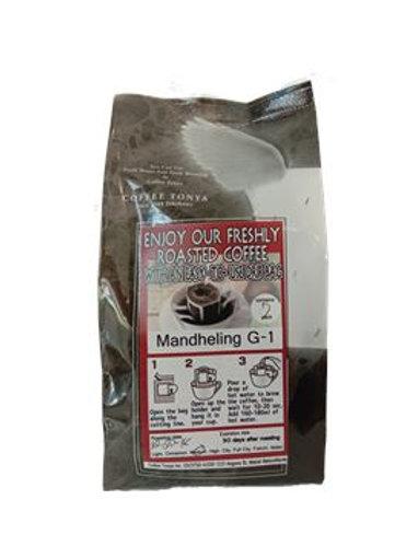Original Drip Bag -Mandheling-7pcs