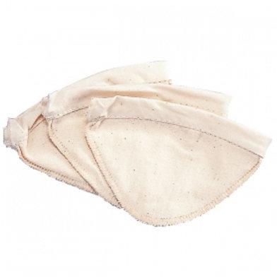 HARIO Spare Parts Cloth Filter  FD-3  (for DFN-3)