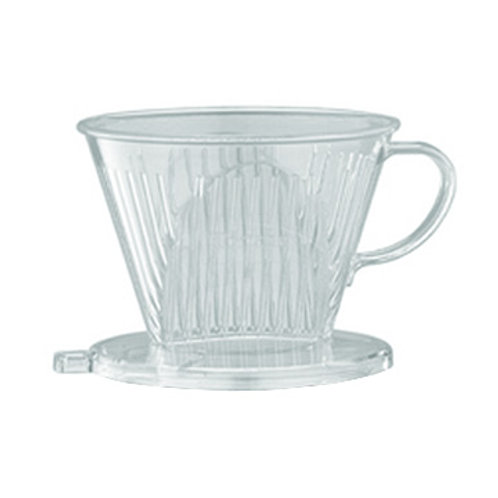 3-hole Coffee Dripper, Large