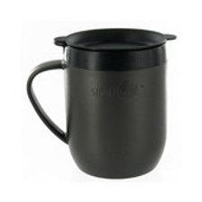 Smart Cafe Hot Mug Black