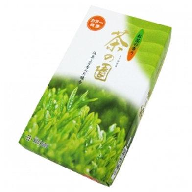 [Oko]  the aroma of Green Tea Ocha-NO-KAORI