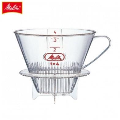 Melitta Coffee Filter SF-M 1x4