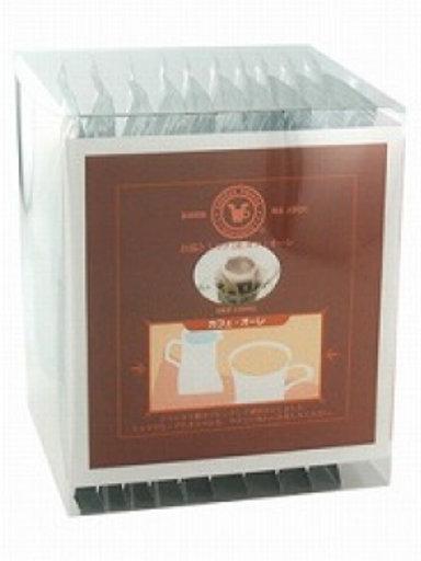Drip bag Premium OYU TO Milk DE Café au Latte 8.5g x 10 pcs.