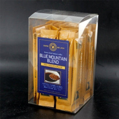 Instant Coffee 2g x 30 Sticks (Blue Mountain Blend)