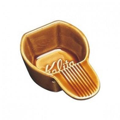 Kalita Pastel measuring spoon (Brown)