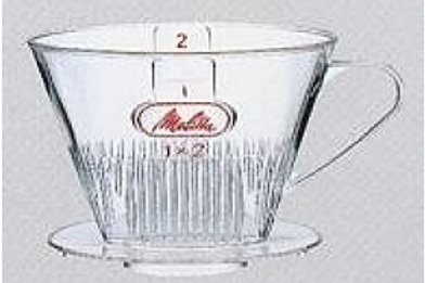 Melitta Coffee Filter SF-M 1X2