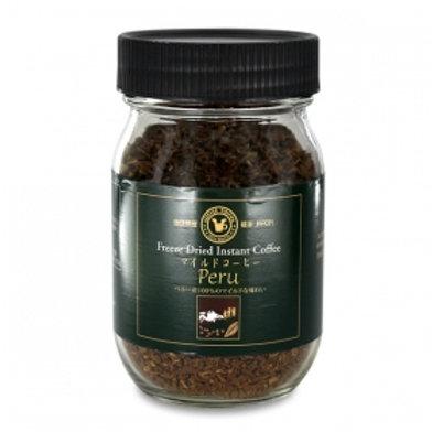 Coffee Tonya Freeze-Dried Instant Coffee (Peru) 90g