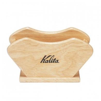 Kalita Wooden Filter Rack (small)