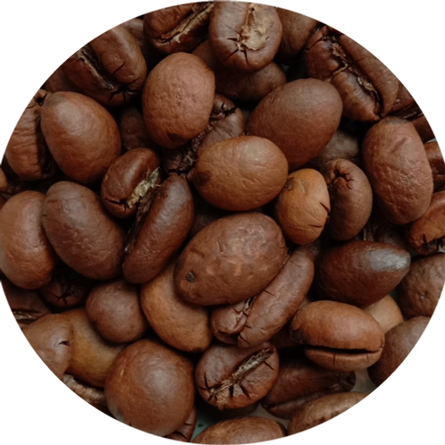 Indonesia Robusta 100g