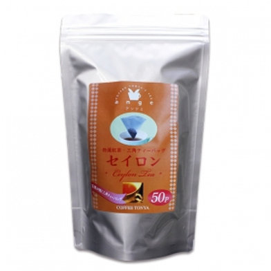 Coffee Tonya Ceylon Tea 2g x 50 bags