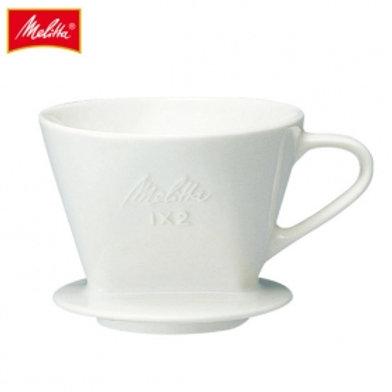 Melitta Coffee Filter SF-T 1x2