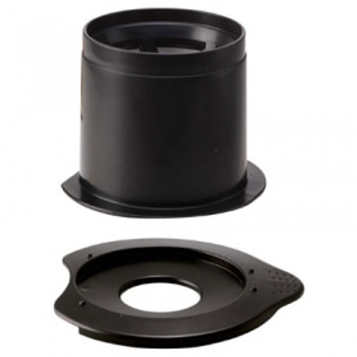 HARIO Cone Filter CFOD-1B