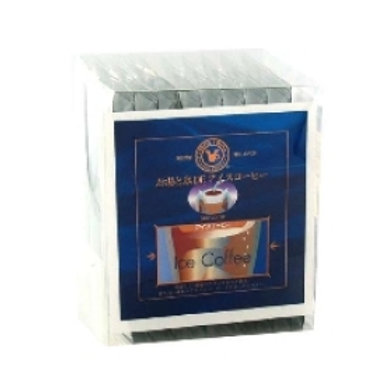 Drip bag Premium OYU TO KOORI DE Ice Coffee 8.5g x 10 pcs.