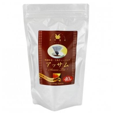 Coffee Tonya Original Tetra Tea Bag (Assam) 2g x 40 bags