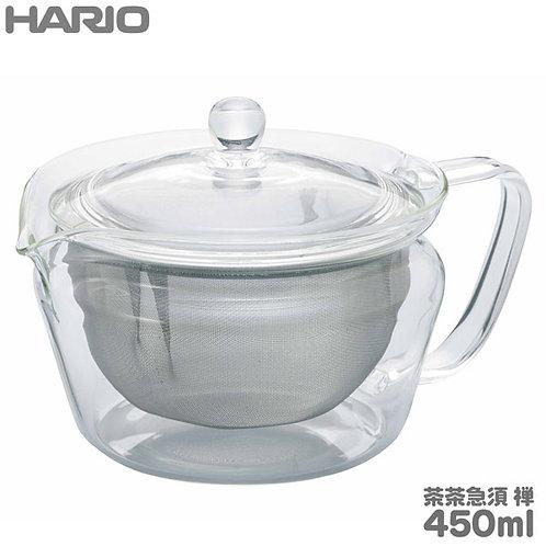 """Hario Tea Pot """"ZEN"""" 450ml CHZ-45T"""