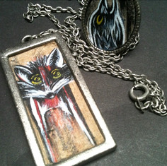 Fox & Raven