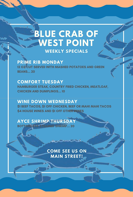 BLUE CRAB OF WP WEEKLY SPECIALS.png