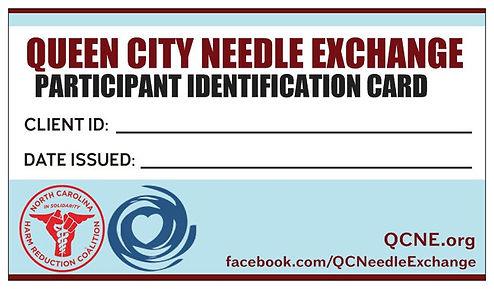 City Queen Exchange Membership Needle
