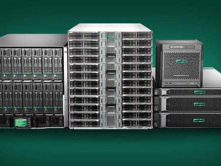 Cómo elegir el servidor adecuado para su empresa