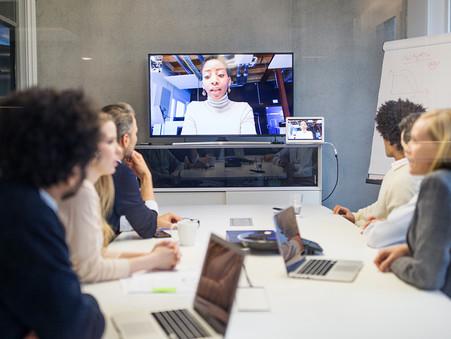 Video-conferencias: 15 consejos para realizarlas exitosamente