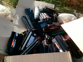 ¿Cómo afecta la nueva Ley de Residuos a su parque de impresión?