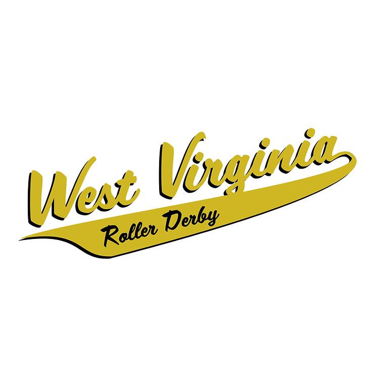 HOME: All Stars vs West Virginia Roller Derby All Stars