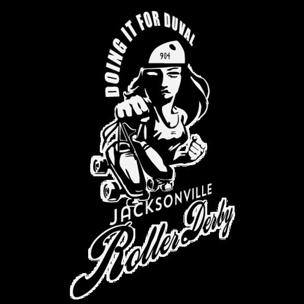 AWAY: GCDG vs Jacksonville Roller Derby