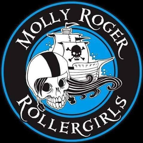 AWAY: Gold Rush vs Molly Roger Roller Girls