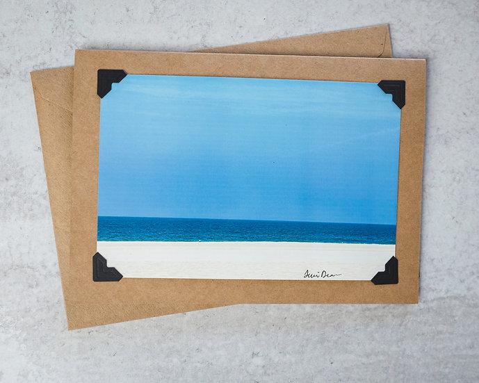 Beach Card 2