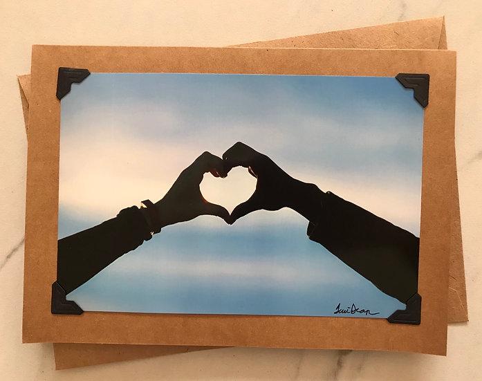 Heart Hands ❤️