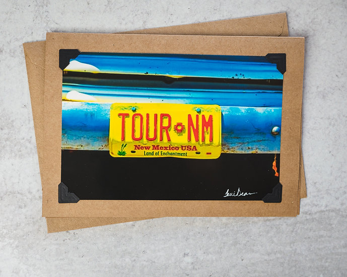 Tour NM Tag