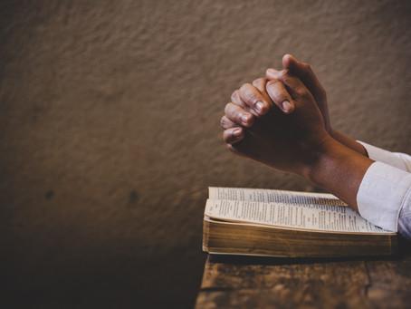 Pray Again