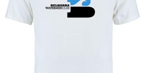 T-shirt club Respirant