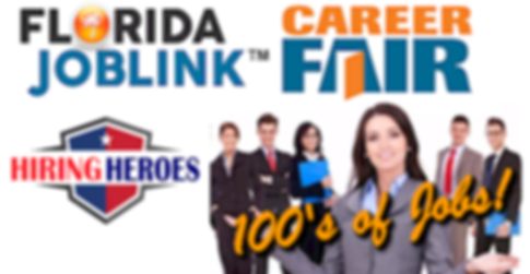 TAMPA JOB FAIR