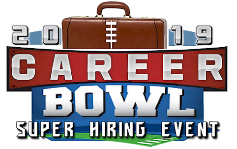 CAEER SUPER BOWL! REGISTER NOW!