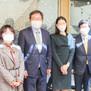 윤상수 총영사 6일 북가주 한인 기자들과 상견례